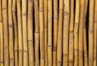 Alison NSW Bamboo fencing 2