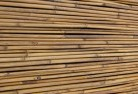 Alison NSW Bamboo fencing 3