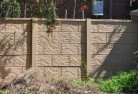 Alison NSW Brick fencing 20