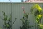 Alison NSW Corrugated fencing 1