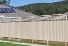 Alison NSW Corrugated fencing 2