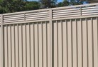 Alison NSW Corrugated fencing 5