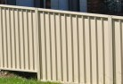 Alison NSW Corrugated fencing 6