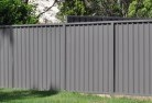 Alison NSW Corrugated fencing 9