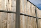 Alison NSW Lap and cap timber fencing 2
