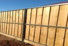 Alison NSW Lap and cap timber fencing 4