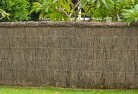 Alison NSW Thatched fencing 4