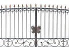 Alison NSW Wrought iron fencing 10