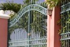 Alison NSW Wrought iron fencing 12