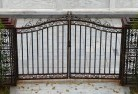 Alison NSW Wrought iron fencing 14