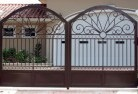 Alison NSW Wrought iron fencing 2