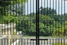 Alison NSW Wrought iron fencing 5