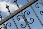 Alison NSW Wrought iron fencing 6