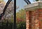 Alison NSW Wrought iron fencing 7