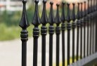 Alison NSW Wrought iron fencing 8